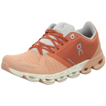 ON RunningCLOUDFLYER - 11W orange
