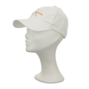 Calvin Klein Hüte, Mützen & Caps weiß
