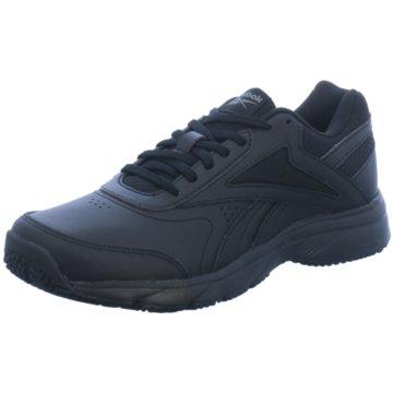 Reebok WalkingWORK N CUSHION 4.0 - FU7352 schwarz