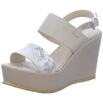 Donna Piu Sandalette beige