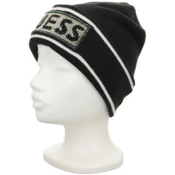 Guess Hüte & Mützen schwarz