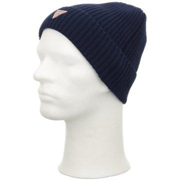 Guess Hüte & Mützen blau