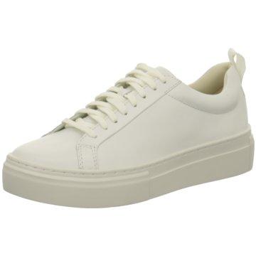 Vagabond Sneaker LowZoe weiß