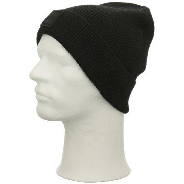 Hugo Boss Hüte, Mützen & Caps schwarz