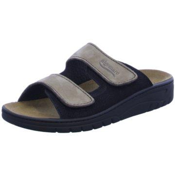 Algemare Komfort Schuh beige