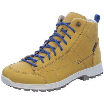 HIGH COLORADO Outdoor Schuh gelb