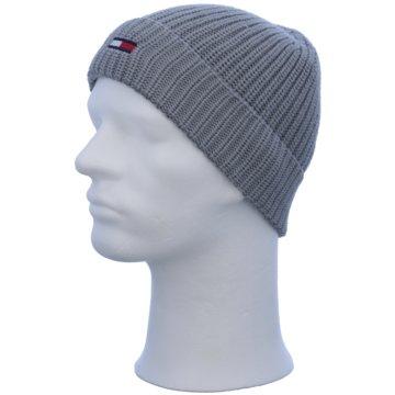 Gant Hüte, Mützen & Caps grau