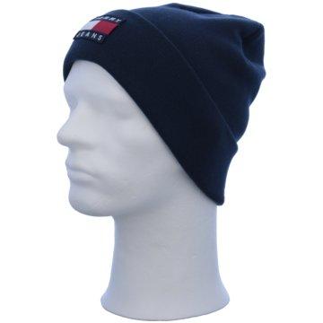Tommy Hilfiger Hüte, Mützen & Caps blau