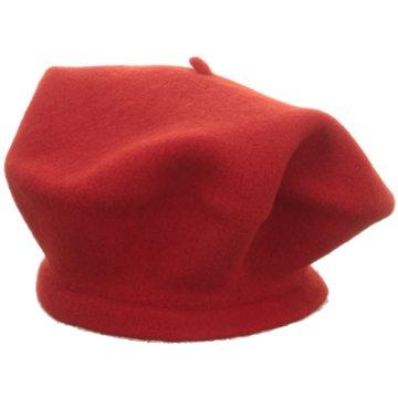 Rosenberger Hüte & Mützen rot