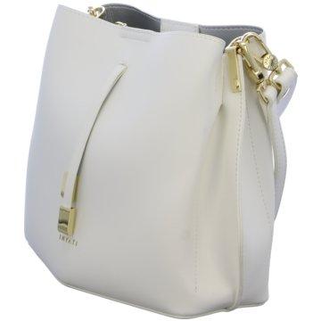 INYATI Taschen Damen weiß