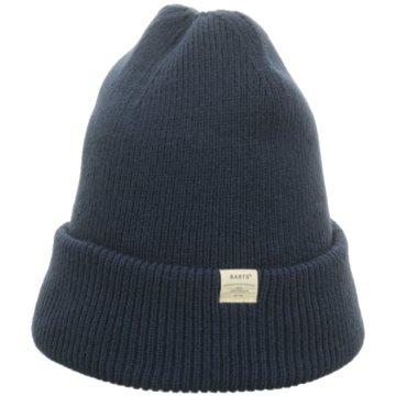 Barts Hüte, Mützen & Caps blau