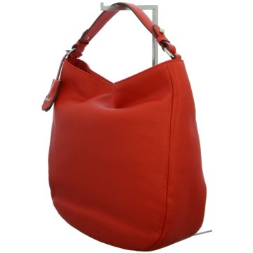 Abro Taschen Damen rot