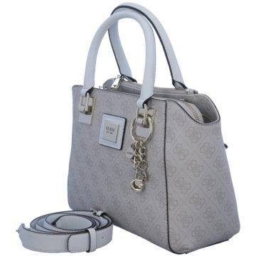 Guess Taschen Damen grau