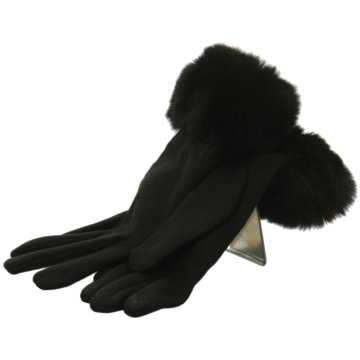 Kate Storm Handschuhe schwarz