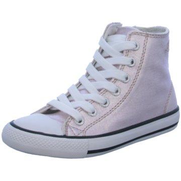 Lico Sneaker High rosa