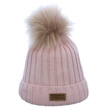 Sterntaler Hüte, Mützen & Co. rosa
