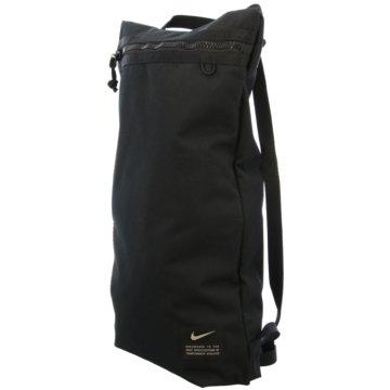 Nike SporttaschenUTILITY - CQ9455-010 schwarz