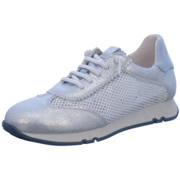 Hispanitas Sneaker Low silber