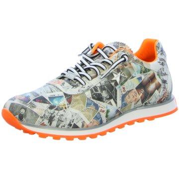 Cetti Sneaker Low bunt