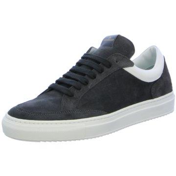 Copenhagen Sneaker Low grau