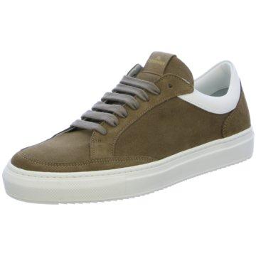 Copenhagen Sneaker Low braun
