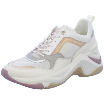 Tommy Hilfiger Top Trends Sneaker beige
