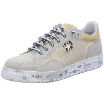 Cetti Sneaker LowSneaker beige