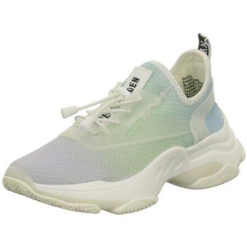 Steve Madden Sneaker Low türkis