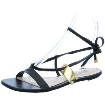 Schutz Sandale schwarz