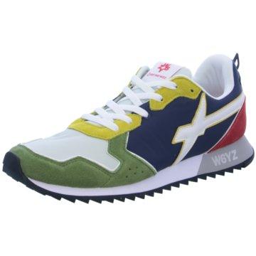 W6YZ Sneaker Low weiß