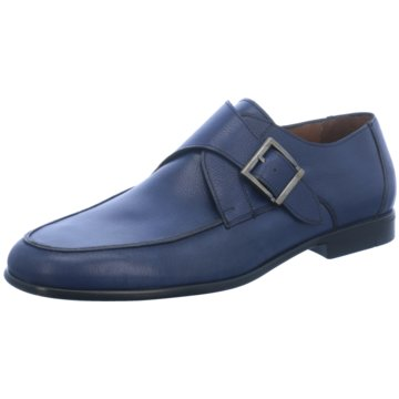 Umber Klassischer Slipper blau