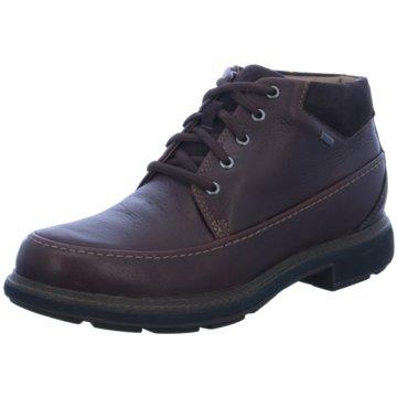 Clarks Komfort Stiefel für Herren online kaufen |