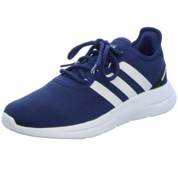 adidas RunningCloudfoam Lite Racer Reborn 2.0 blau
