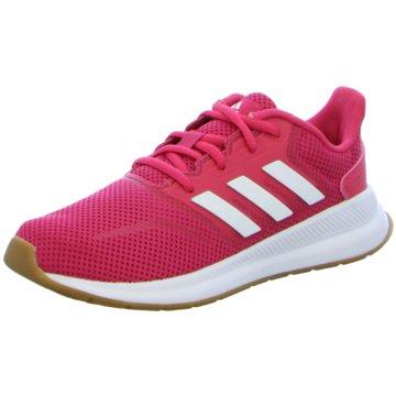 adidas Hallenschuhe pink