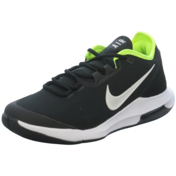 Nike OutdoorCOURT AIR MAX WILDCARD - AO7351-007 schwarz