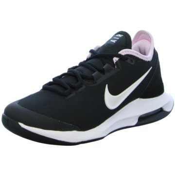 Nike OutdoorNikeCourt Air Max Wildcard - AO7353-005 schwarz