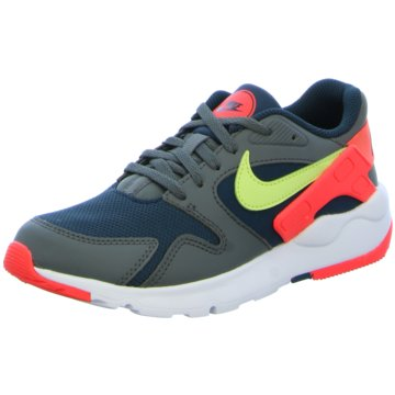 Nike Sneaker LowNike LD Victory Big Kids' Shoe - AT5604-401 grau