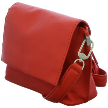 Liebeskind Taschen Damen rot