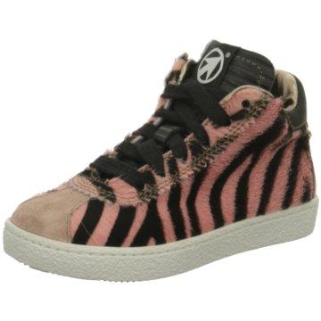 Momino Sneaker High rosa