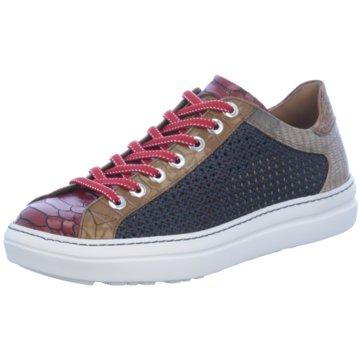 Lorenzi Sneaker Low bunt