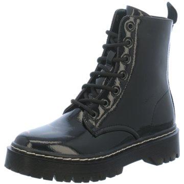 La Strada Boots schwarz