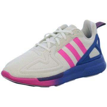 adidas Originals Sneaker World weiß