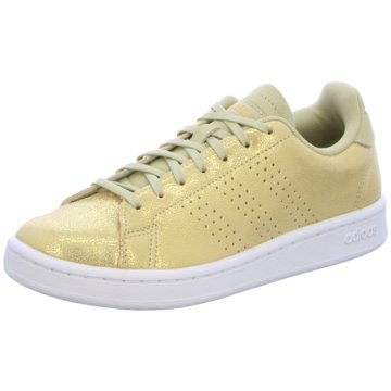 adidas Sneaker Low gold