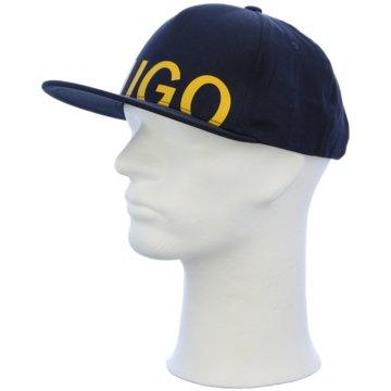 Hugo Boss Hüte, Mützen & Caps blau