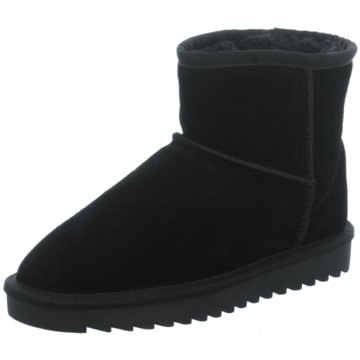 Colors of California Winterboot schwarz