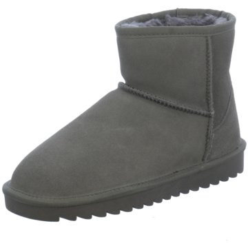 Colors of California Winterboot grau