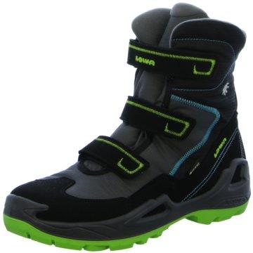 LOWA Sneaker HighMILO GTX HI - 650540 grau