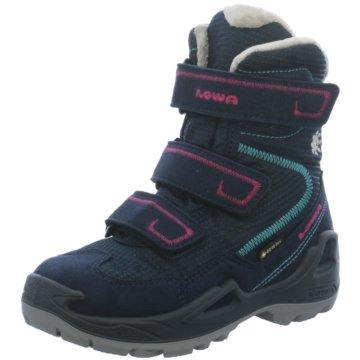 LOWA Sneaker HighMILO GTX HI - 640540 blau