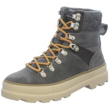 Gant Boots grau