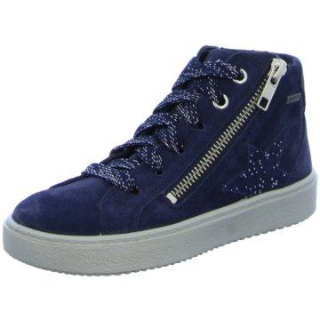 Superfit Sneaker HighHeaven blau